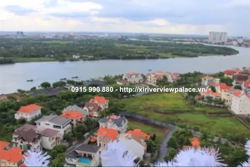 Xi Riverview palace apartment for rent - Cho thue can ho xi riverview palace